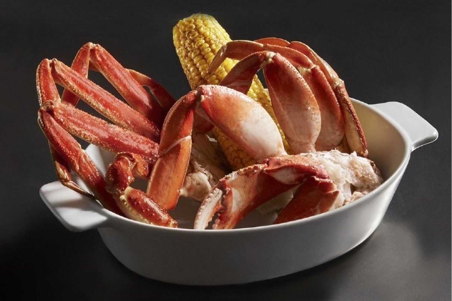 Crabfest Back at Red Lobster with More Non-Snow Crab Offerings: Dungeness and Southern Red Crab